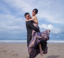 Fun Under the Sun in Bali Indonesia by Dream Wedding