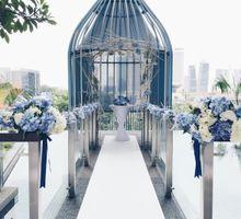 Outdoor Weddings by Spellbound Weddings