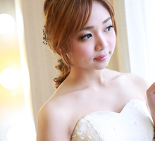 Korean Bridal Makeup & Hairstyling by Doll Up Inc