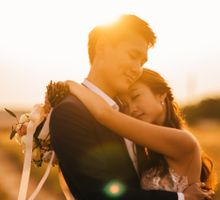 pre wedding shoot  Bryan and Jia Ying by The Style Atelier Singapore