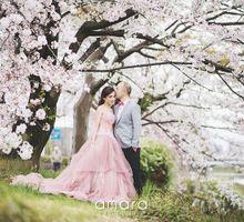 Japan Prewedding - Cornelis & Karen by Amara Pictures
