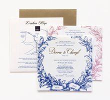 PYOD - Derru & Cheryl by PINE ON PAPER