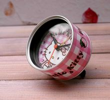 Can Clock by Jolin