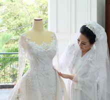 Stefiana Wedding Gown by Peivy