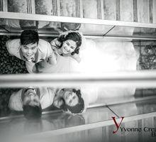 Zhen Yong & Clarice by Yvonne Creative Bridal