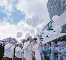 Fitri & Agus's Wedding by Bantu Manten wedding Planner and Organizer