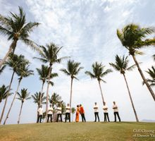 Wedding in Kota Kinabalu - Darryl & Cynthia by Cliff Choong Photography