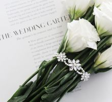 New bridal collection 2016 by Pinwheel Jewels