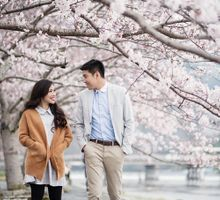 Japan Prewedding - Dicksen & Ineke by Amara Pictures