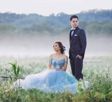 Clerissa Wedding Day by Thepotomoto Photography