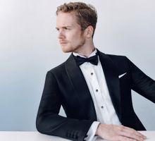 Custom Tuxedo by Edit Suits Co.