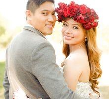 Ed & Abby Dream-Catcher Engagement by Team Benitez Photo