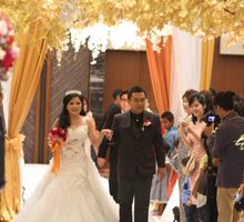 Wedding of  Endy and Ilawarti by Ohana Enterprise