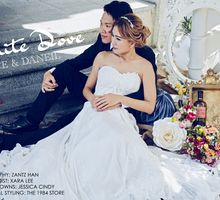 WHITE DOVE by Xara Lee Bridal Makeup & Hairstyling