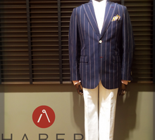 Smart Casual by Haber