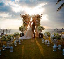 Inspired Weddings by Sofitel by Sofitel Philippine Plaza Manila