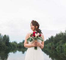 Enchanted Fairytale - Prewed Styled Shoot by Cleo Chang - Makeup . Hair