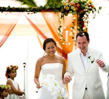 Destination Wedding in Bali, Atas Ombak by Heaven's Gift Wedding Concierge