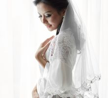 Hilman & Linda Wedding Day by Camio Pictures