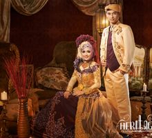 MUSLIM WEDDING by Magda Salon & Wedding Package