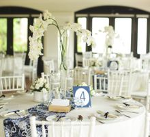 Wedding of Jamie & Liana by Rosette Designs & Co