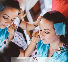 Wedding Make Up by Bali Events Master, Weddings & Events