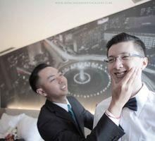 Wedding Renald & Giovani by Monchichi
