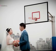 From Teammates To Life Long Partners by Dream Wedding