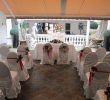 Buffet Wedding by Senso Ristorante & Bar