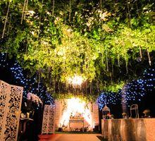 Shangrila Indonesian Ballroom by Lily Florist & Decoration