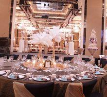 Wedding of Nick & Teresa by Rosette Designs & Co