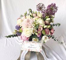 Fleur Vase by La Pétite Fleur