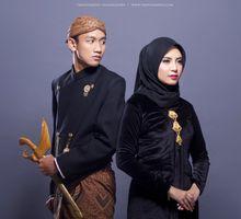 Ghina & Aziz Prewedding Session by Thepotomoto Photography