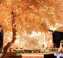 Henry & Adeline wedding by Lily Florist & Decoration