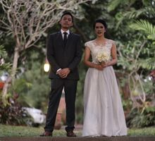 Arddy & Tirza's Wedding by Bantu Manten wedding Planner and Organizer