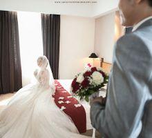 Wedding Michael & Diana by Monchichi