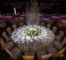 Lavish Grand Ballroom by Amara Sanctuary Resort Sentosa
