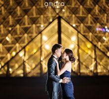 Paris & Provence - Idden & Carline by Amara Pictures