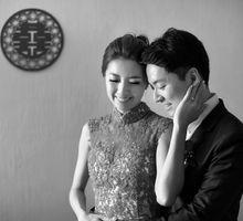 Wedding Day - Joy & Ervin by Acapella Photography