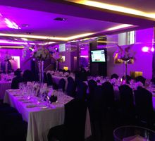 Wedding Anniversary by Senso Ristorante & Bar