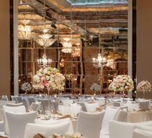 John Jacob Ballroom by The St. Regis Singapore