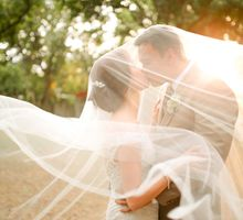 Jonathan & Lej Ravishing-Rustic Wedding by Team Benitez Photo