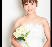 Bride Yen by Colors For Life Hair & Makeup