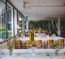 Kylie and Patrick's Intimate Wedding at Skyve Wine Bistro by Skyve Wine Bistro