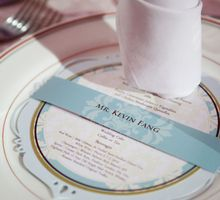 English Classic with a Penang Twist by Heaven's Gift Wedding Concierge