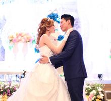 Wedding of  Leo and Lita by Ohana Enterprise