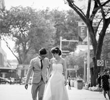 Love Story II by Luna Bianca Graceful Image Bridal Boutique