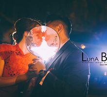 Beautiful moments  by Luna Bianca Graceful Image Bridal Boutique