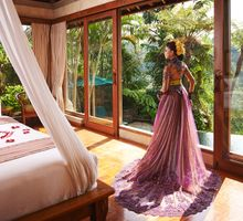 Bali Wedding Photoshoot by Magda Salon & Wedding Package