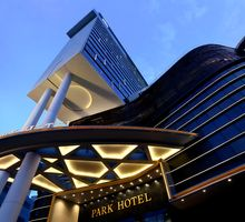 Park Hotel Alexandra by Park Hotel Alexandra